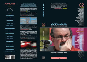 Front cover of Atlas 2