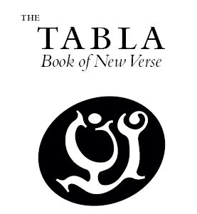 The Tabla Book of New Verse logo