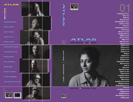 Front cover of Atlas 1