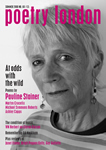 Poetry London issue 60 - front cover