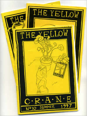 The Yellow Crane
