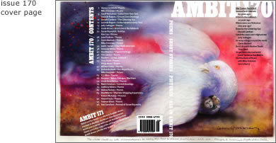 Ambit 170 - cover page